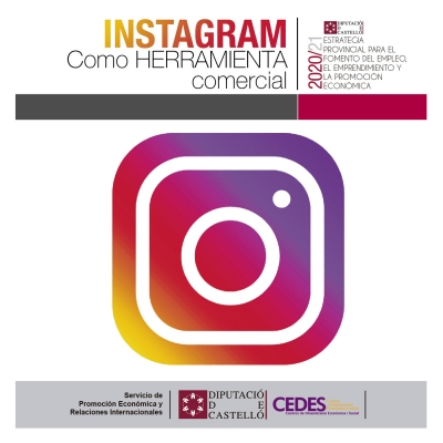 Curso Online: Instagram como Herramienta Comercial