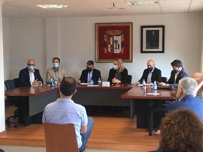 La Agenda Valenciana Antidespoblament impulsa dos proyectos prioritarios en la Vall d'Albaida