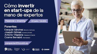INVERTIR DE LA MANO DE EXPERTOS
