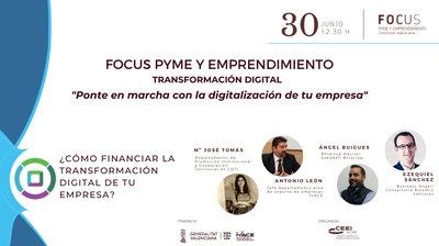 ¿Cómo financiar la transformación digital de tu empresa?