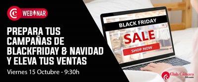 Webinar Black Friday