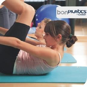 Ponencia: D. Juan Carlos del Rio responsable de franquicias Pilates Zenter Woman,  Bo