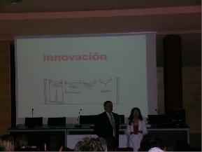 """""""La innovación al servicio de los profesionales de enfermería""""-1"""
