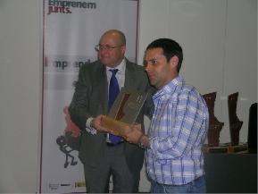 Entrevista a D. Felix Seguí Nadal, gerente de BONPILATES S.L