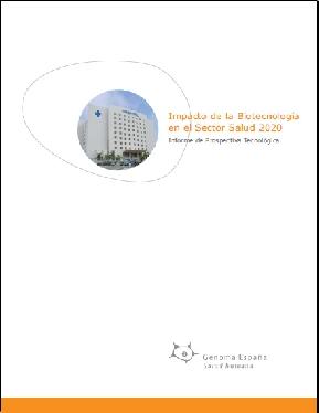 Impacto de la Biotecnolog�a en el Sector Salud 2020