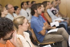 TALLER: Presentación de proyectos a inversores 1 #