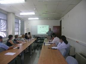 TALLER: Presentación de proyectos a inversores 2 #