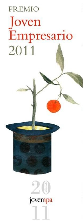 Convocatoria Premio Joven Empresario 2011