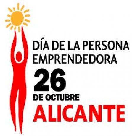 Día de la Persona Emprendedora de Alicante 2011