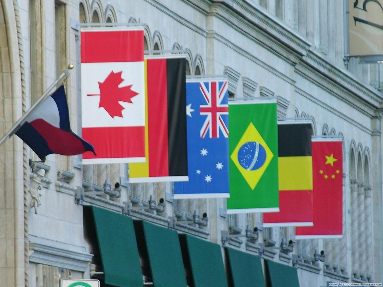 Internacionalización de la Empresa, ponencia Luis Manfredi, Galán y asociados