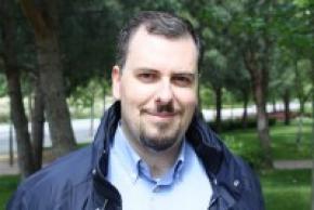 Entrevista a Antonio Manzanera. Savior Venture Capital.