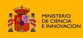 Ministerio de Ciencia e Innovación. Premios Nacionales de Innovación y de Diseño año 2011.