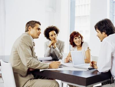 Las fases en una sesión de coaching
