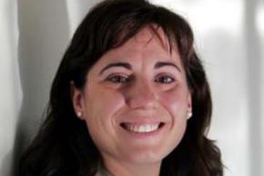 Cristina Revert, Analista de Mercados AIDIMA