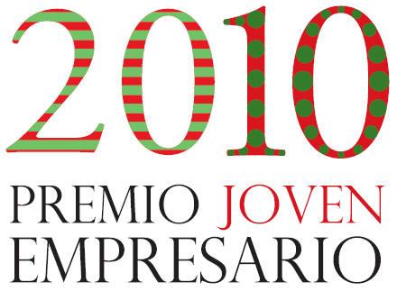 Premio Joven Empresario 2010 JOVEMPA