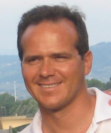 Arturo Lizón Nordström