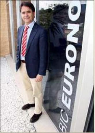 Entrevista a Álvaro Simón (Presidente de la Asociación Nacional de CEEI españoles (ANCES).