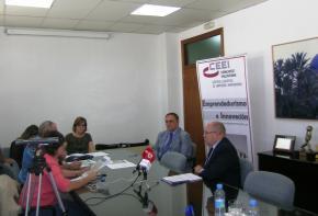 IMG firma convenio CEEI Elche - AEBA 01