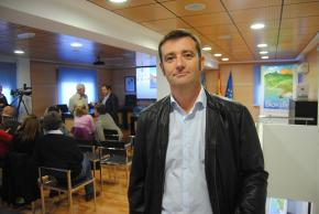 Entrevista con Andrés Antón, presidente de AEBA