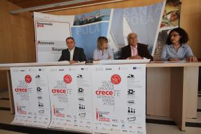 Presentación DPE 2012 en Santa Pola
