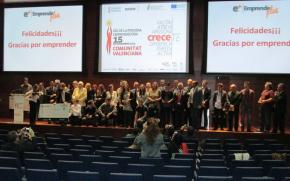 Foto Premiados Concursos DPECV 2012