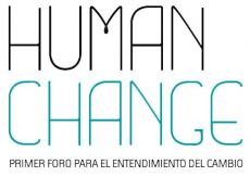 logo  evento HUMAN CHANGE