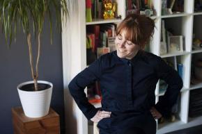 Entrevista a Cristina Toledo