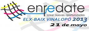 Programa Enrédate Elx-Baix Vinalopó 2013