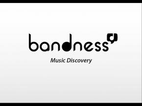 Bandness Music Discovery