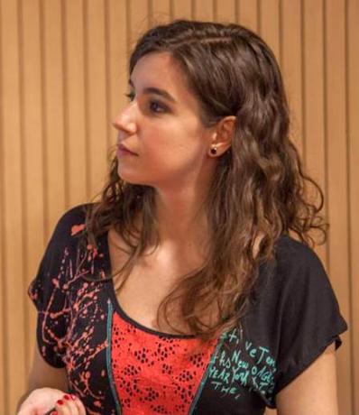 Entrevista a Rosalía López