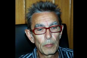 Entrevista a Cesáreo Martín Ortega