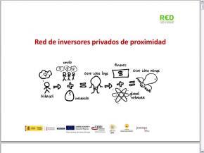 portada ponencia red inversores privados