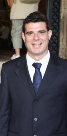 Jesús Campos Falcones