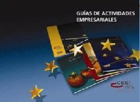 Guía de apoyo: Listado de Guías de Actividades Empresariales