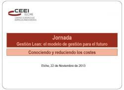 Gestión Lean: el modelo de gestión para el futuro