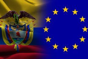 TLC Unión Europea-Colombia, en busca de El Dorado.