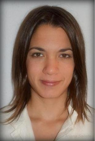 Ariana Salieto