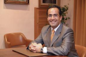 Jose María Gómez Gras