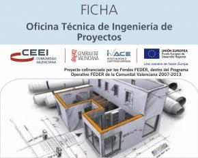 Oficina Técnica de Ingeniería de Proyectos