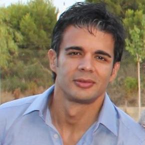 Javier Sancho NAU
