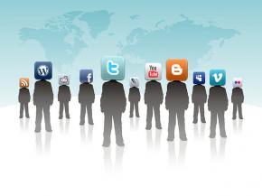 El poder de las redes sociales para la búsqueda de talento