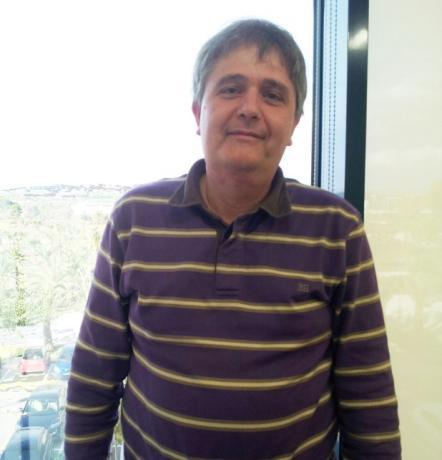 Pérez Álvarez, José Ángel
