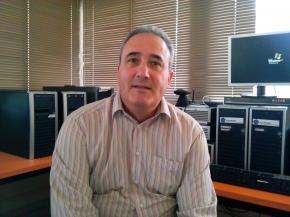 Salvador Gonzalvez Grech
