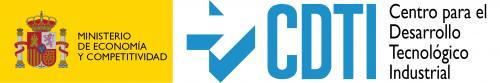 logo CDTI 2014