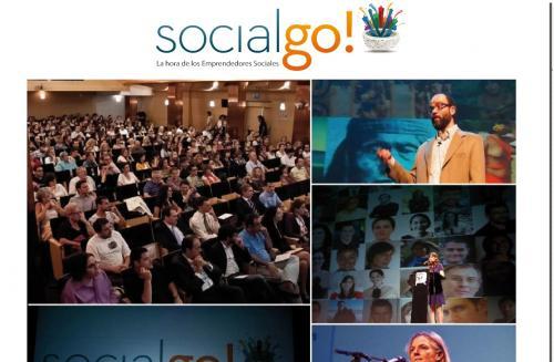 Clausura del programa de apoyo a emprendedores sociales