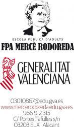 CFPA Mercè Rodoreda