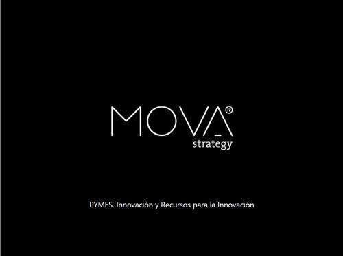 Pymes,Innovación y Recursos para la Innovación