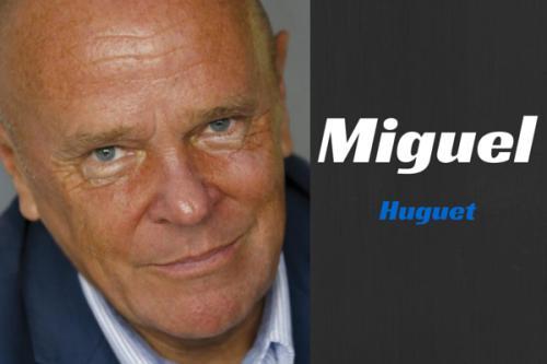 Miguel Huguet