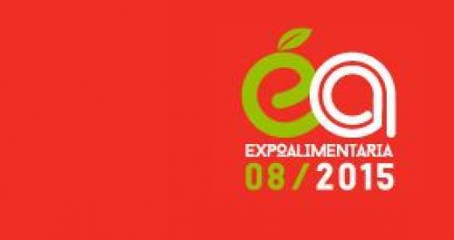 Feria Expoalimentaria Perú 2015