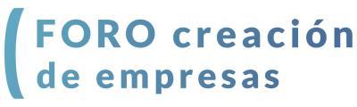 Imagen Foro Creación de Empresas[;;;][;;;]